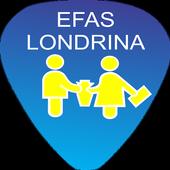 EFAS Londrina icon