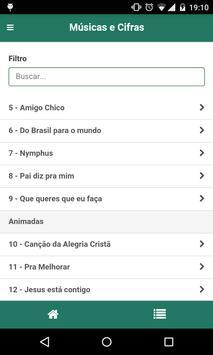 EFAS Londrina screenshot 2
