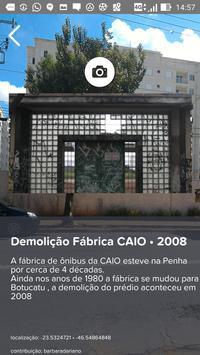 Cidade Aumentada screenshot 7