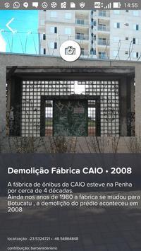 Cidade Aumentada screenshot 4