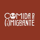 Comida de (i)migrante icon