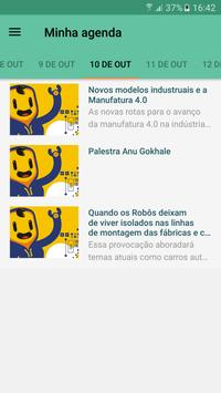 Robótica 2016 apk screenshot
