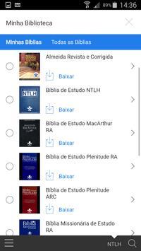 Biblia Plus screenshot 5