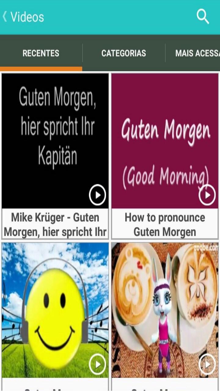 Guten Morgen Gute Nacht For Android Apk Download