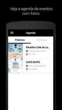 Cafe de La Musique Nordeste poster