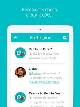 Olinda Ingressos screenshot 9