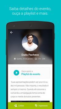 Olinda Ingressos screenshot 1