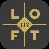 Loft 142 icon