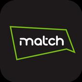 Match Maceió icon