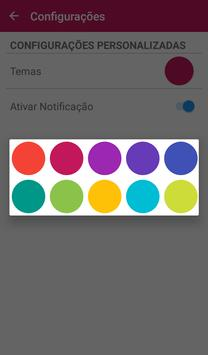 Mensagens de Amor screenshot 4