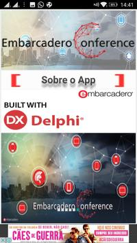 Embarcadero Conference Brasil for Android - APK Download