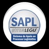 SAPLMobile icon