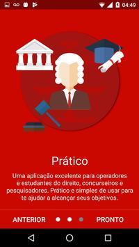 Legis - Dicionario Juridico स्क्रीनशॉट 2