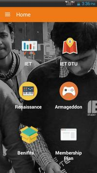 IET DTU screenshot 4
