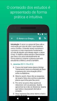 Guia do Discípulo apk screenshot