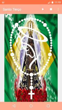 Santo Tercio Mariano with audio apk screenshot