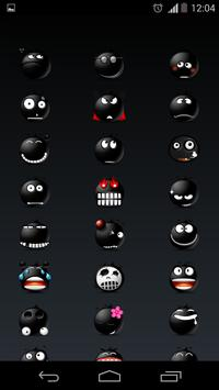 emoticons cat apk screenshot