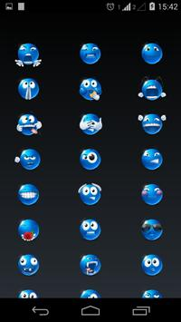 emoji plus apk screenshot