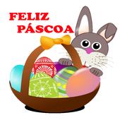 Frases de Feliz Pascoa icon