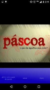 Frases de Feliz Pascoa screenshot 4