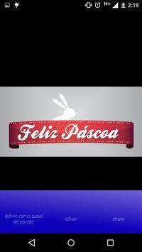 Frases de Feliz Pascoa screenshot 5