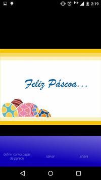 Frases de Feliz Pascoa screenshot 3
