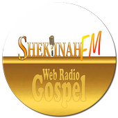 Webadio Shekinah Bertioga icon