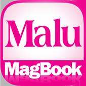 MagBook Malu icon
