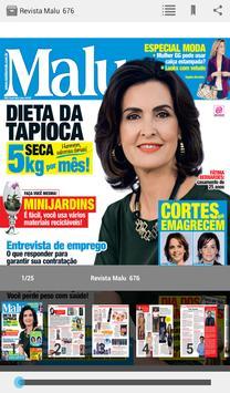 MagBook Malu apk screenshot