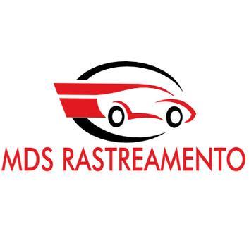 MDS RASTREAMENTO poster