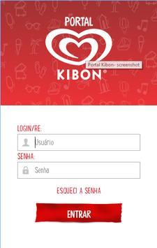 Portal Kibon poster