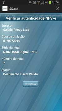 ISS.net App apk screenshot