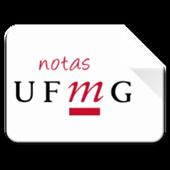 notasUFMG icon