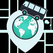 Cadê o Ônibus?® icon
