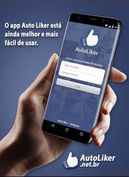 Auto Liker poster