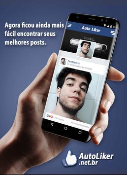 Auto Liker screenshot 2