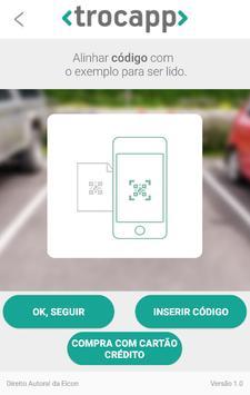 Trocapp apk screenshot