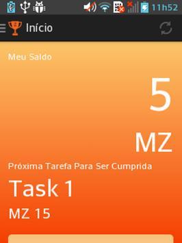 My Meritz apk screenshot
