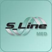 S_Line Gestão de Consultório icon