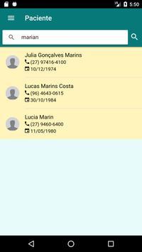 S_Line Gestão de Consultório screenshot 3