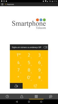 Smartphone poster