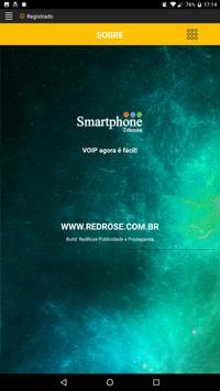Smartphone screenshot 2