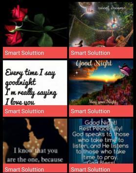 Good Night Pictures screenshot 3