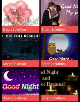 Good Night Pictures screenshot 1