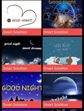 Good Night Pictures screenshot 2