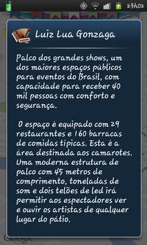 Official São João Caruaru 2013 apk screenshot