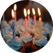 Alles Gute zum Geburtstag icon