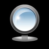 mirror plus icon