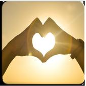 frases de amor icon