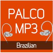 Guide Palco Mp3 Brazilian Music Radio icon